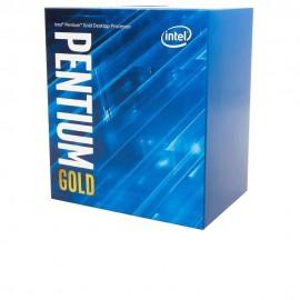 PROCESSADOR PENTIUM G6400 SOCKET 1200 - INTEL