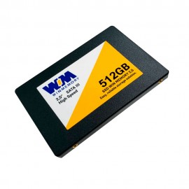 SSD 512GB SATA 3 560MBP/S OEM - WINMEMORY