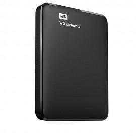 HD 1TB EXTERNO USB 3.0 - WD
