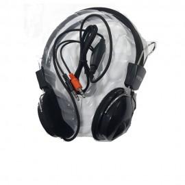 HEADSET OFFICE HF2214 - HAYOM